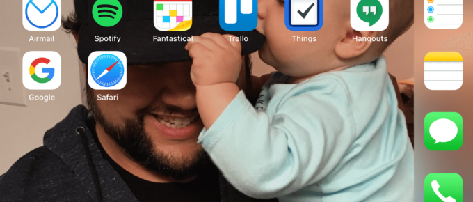Switching to Apple's Native Apps