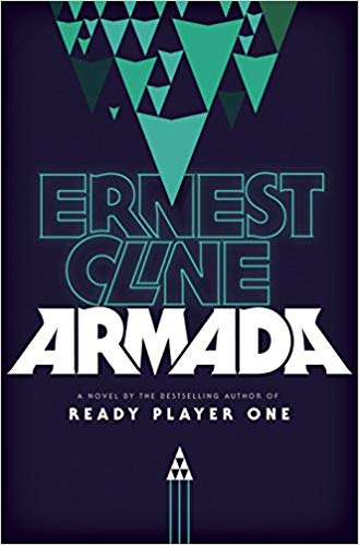 Armada by Earnest Cline
