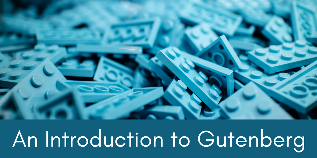 An Introduction to Gutenberg Course