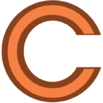 Creator Courses Icon logo