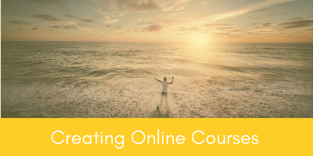 Start Your Online Course
